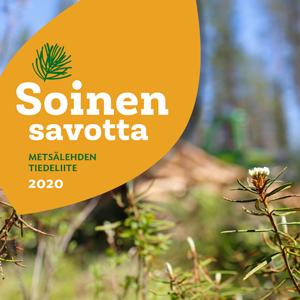 Metsälehden tiedeliite 2020